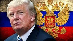 Donald Trump russiagate