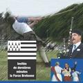 Une affiche alléchante aux highland games de luzarches