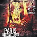 Paris international fantastique film festival