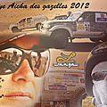 Dossier de présentation 2012