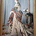 L'impressionnisme et la mode au musée d'orsay