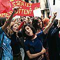 Réinitier le mouvement de libération de la femme