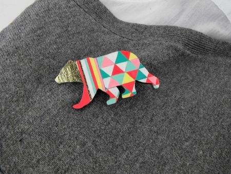 sketch inc ours bear brooche1