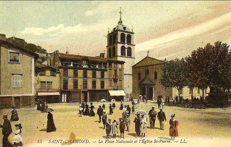 _glise_St_Pierre_te_place_nationale