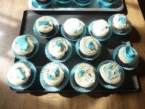 gâteau Bonnie concours Salon Cake Design 032