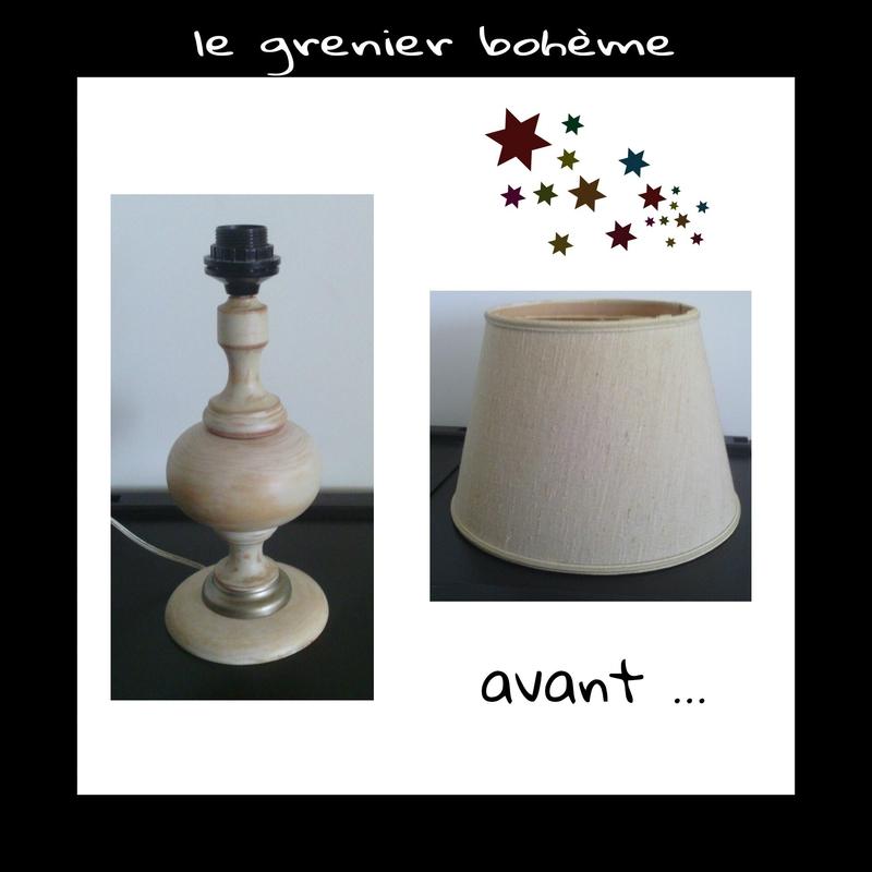 lampe version grillage 1
