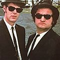 Blues brothers - soul man & everybody needs somebody to love