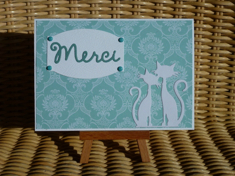 Carte-chat