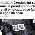 Coke en stop
