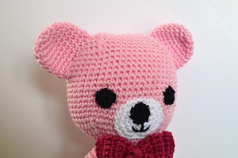 Tromignon- crochet- agurigami-La chouette bricole-Alice balice (9)