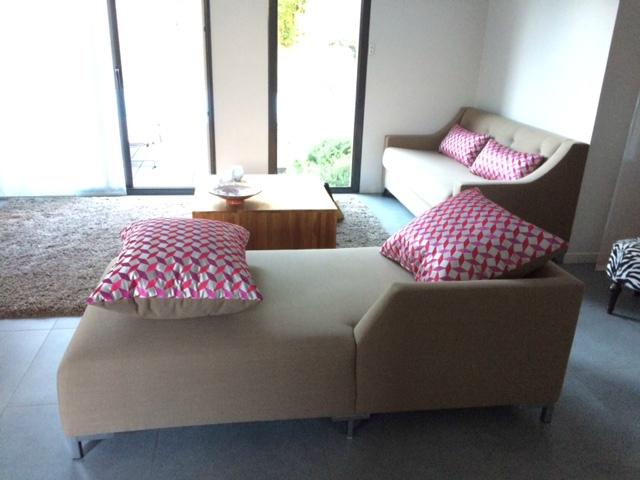 canap et m ridienne de mme et mr l epilogue tendance chic tapissier cr ateur. Black Bedroom Furniture Sets. Home Design Ideas