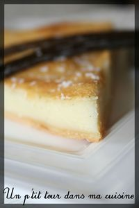 Flan noix de coco4