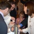 Baptême de mon filleul