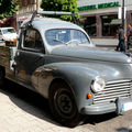 Peugeot 203 Camionnette Wissembourg (1)