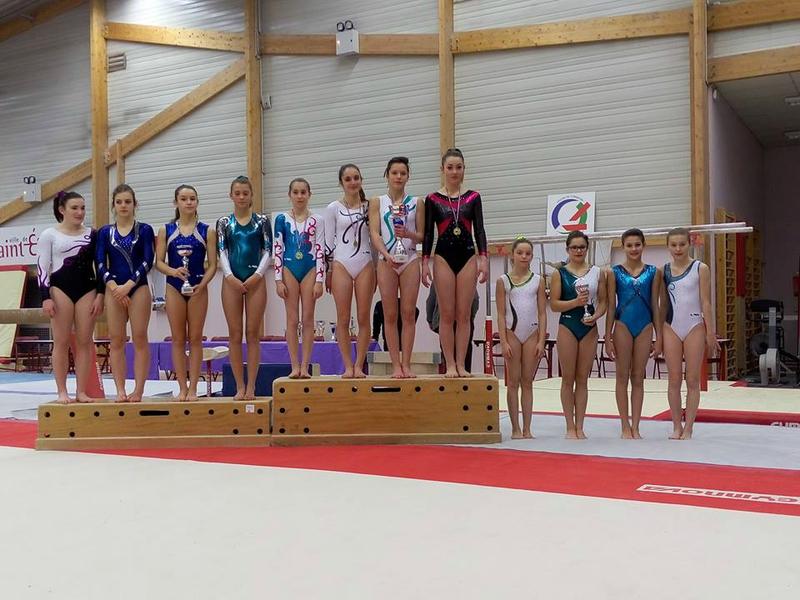 podium espoir equipe2
