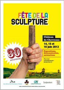 fête de la sculpture