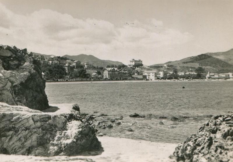 La Baie et le Miramar