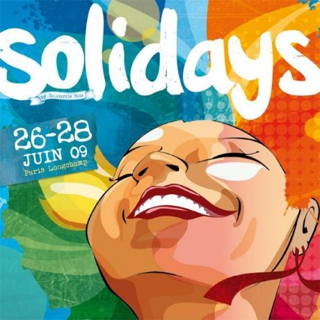 solidays-2009