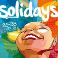 15. Solidays 2009.