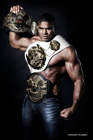 overeem