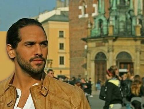Samy Gharbi (Demain nous appartient) un acteur charismatique !