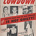 Lowdown (gb) 1955