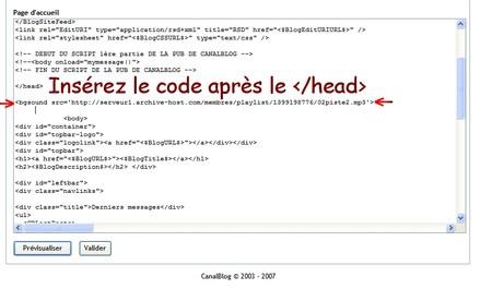 lancement_automatique_d_un_MP3___l_ouverture_du_blog_En_avanc_