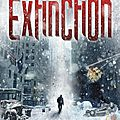 Extinction, de matthew mather