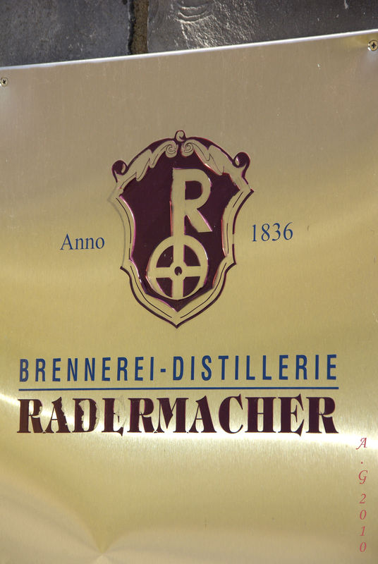 Distillerie RADERMACHER