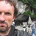 Jénorme à Lourdes (65)