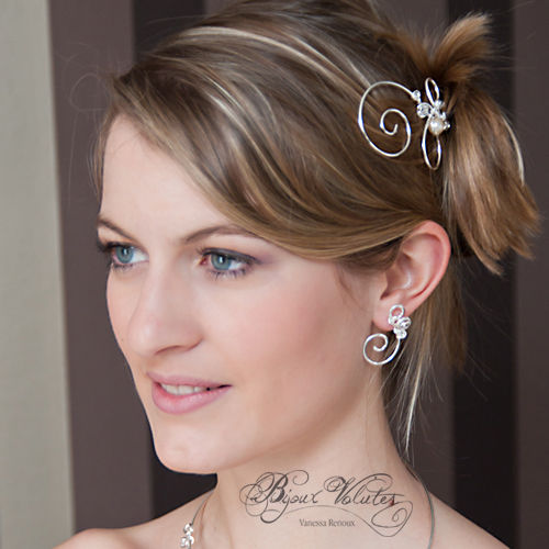 coiffure_mariage_pic_volute2 coiffure_mariage_pic_volute3 pic cheveux mariage - Accessoir Cheveux Mariage