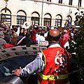 2014-04-30 : manifestation à Briançon