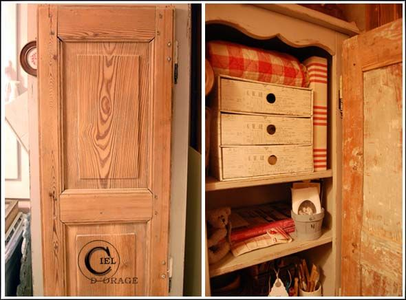armoire