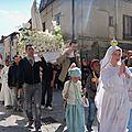 Fête de ND de Fatima 13 mai 2012