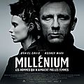 Un livre, un filmEnigme n 24.David Fincher. Millnium : les hommes qui n'aimaient pas les femmes. 