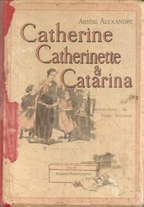 Catherine_Catherinette