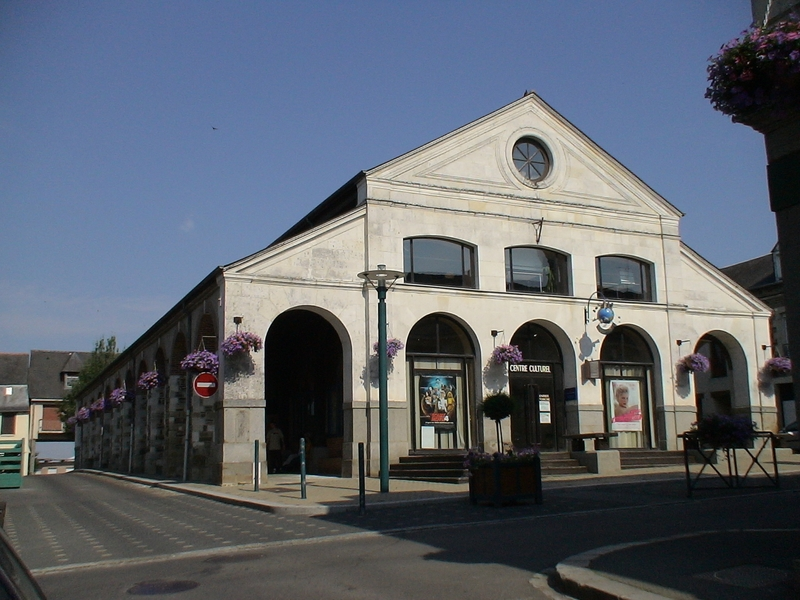 Halles_de_Châteaugiron