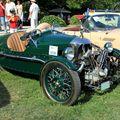 Morgan type S sport de 1932 (34ème Internationales Oldtimer meeting de Baden-Baden) 01
