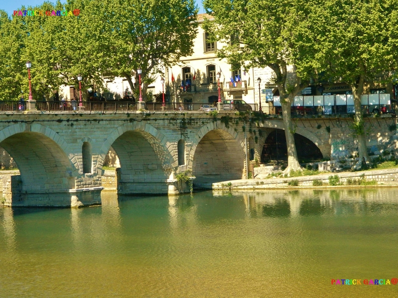 SOMMIERES PONT VG G397 copie