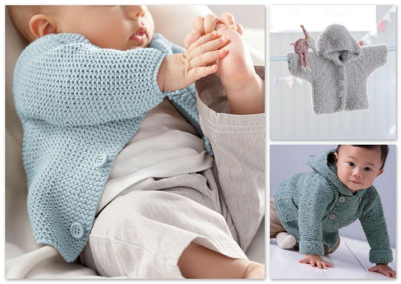 modèles pour bébé