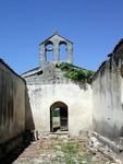 Eglise Sainte-Présentine - Contrechamp