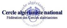 Logo Cercles algérianistes