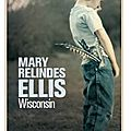 ~ wisconsin, mary relindes ellis