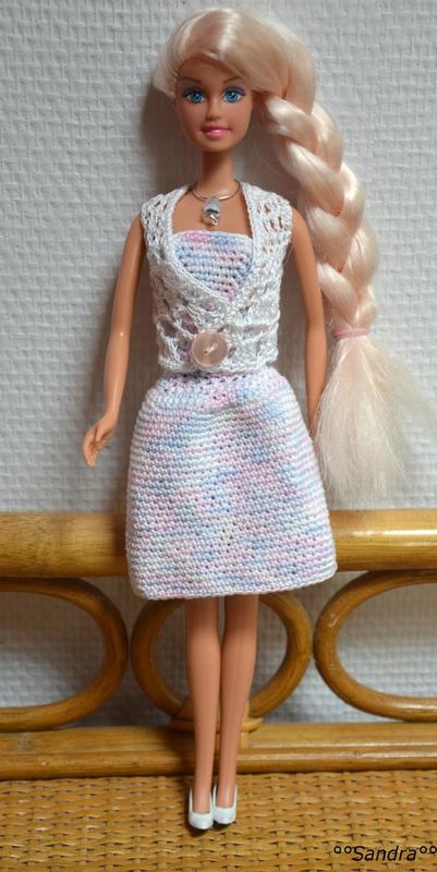 Barbie boléro