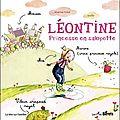 Léontine, princesse en salopette