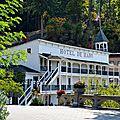 San Juan Island Roche Harbor Hotel de Haro 2