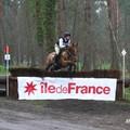 43 - Franck Ostholt et Air Jordan 01