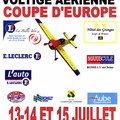 Aerobatic-cup Romilly