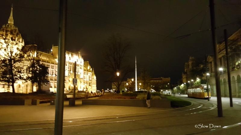 Place Kossuth Lajos Ter