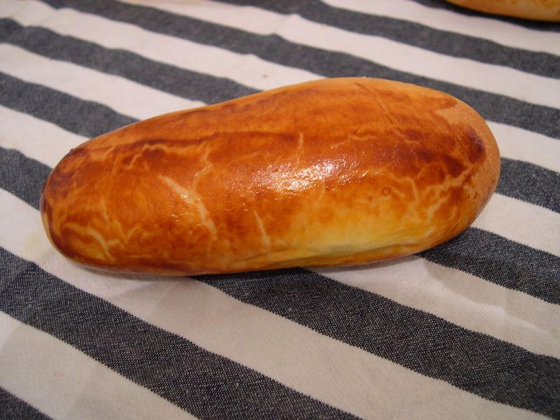 Recette facile de petits pains Viennois